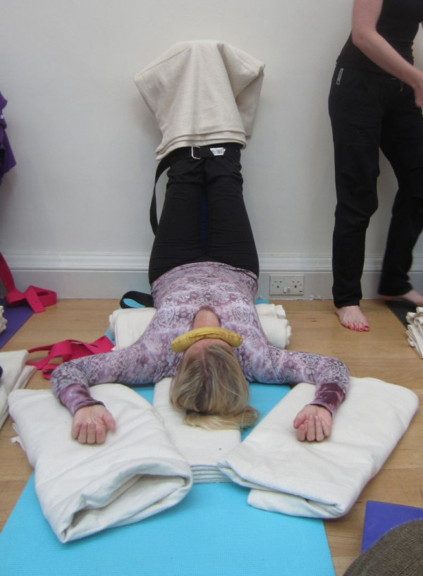 Yoga-Infos