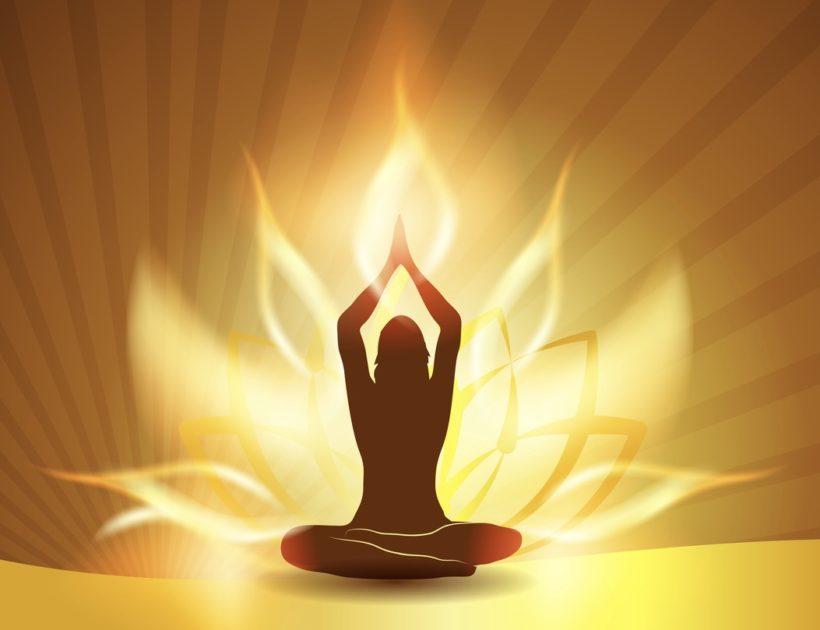 Meditation – Reise zum inneren Meister