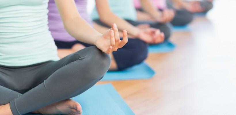 Chi Yoga