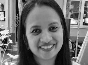 Varsha Gandhi-Patel